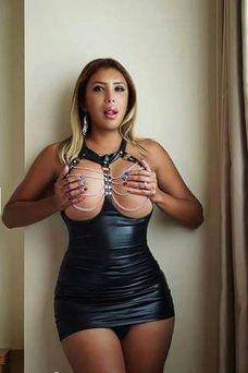 Vanessa - travestibarcelona.com