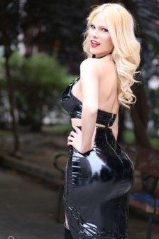 Andrea Castro - travestibarcelona.com