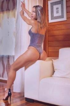 Suzanny Petrovyck - travestibarcelona.com