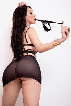 Mirelli Blum - travestibarcelona.com
