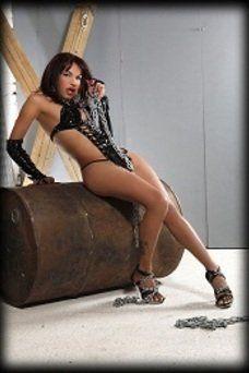Alexandra - travestimadrid.com
