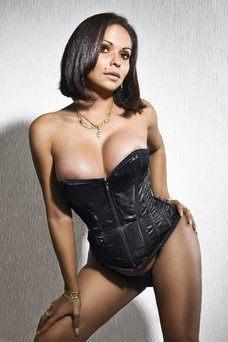 Flavia Barizan - travestibarcelona.com