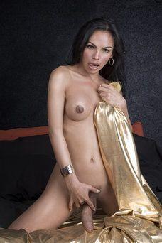 Claudia - travestimadrid.com