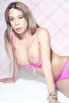 Barbara Rey - travestimadrid.com