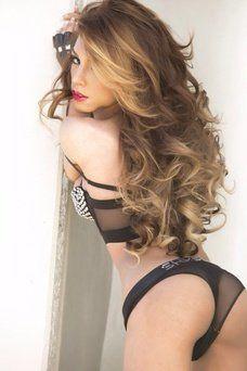 Daniela Ni�ata - travestimadrid.com