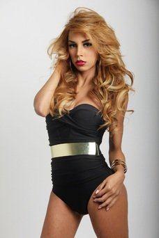 Daniela Miss - travestimadrid.com
