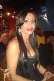 Isabel Rodrigues - travestibarcelona.com