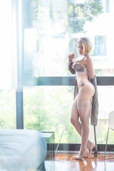 Janett - travestibarcelona.com