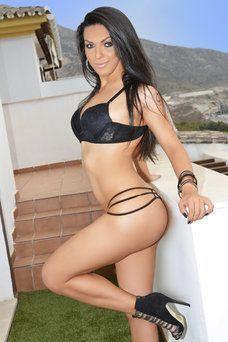 Mirella Garcia - travestimadrid.com