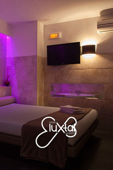 Luxtal Madrid