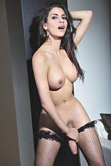 Gihsela Rodriguez - travestimadrid.com