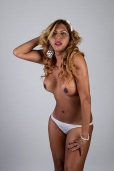Patricia - travestibarcelona.com