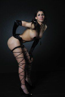 Gisela Rodrigues - travestibarcelona.com