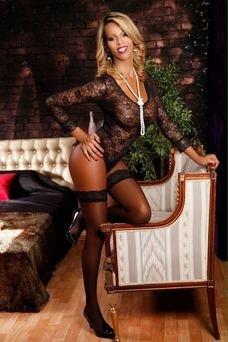 Jessica del Rio - travestimadrid.com