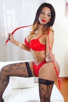 Escorts Madrid - Hilary