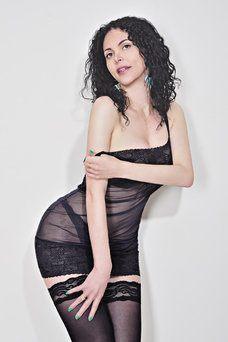Adriana - travestimadrid.com