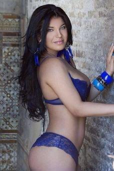 Mónica Ravache - travestimadrid.com