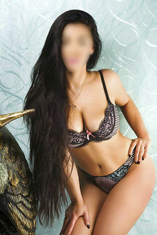 Escorts Madrid - Karina