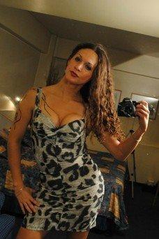 Nicole Montero - travestibarcelona.com