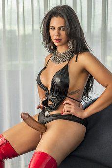 Elyda Andrade - travestibarcelona.com