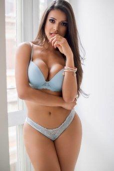 Raika Ferraz - travestimadrid.com