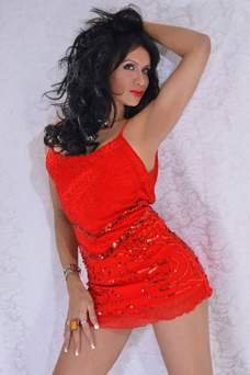 Cecilia Hot - travestibarcelona.com