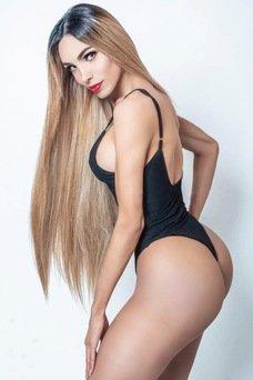 Miranda Lombardo - travestibarcelona.com