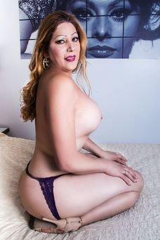 Scarle Big Ananconda - travestimadrid.com