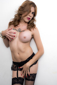 Ashley - travestibarcelona.com