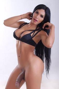 Oriana - travestimadrid.com