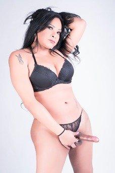 Morenaza Fogosa - travestimadrid.com