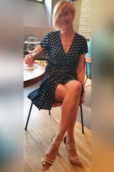 Nina Escort, 610 969 829 - Puta en Madrid