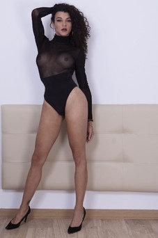 Samantha - travestibarcelona.com