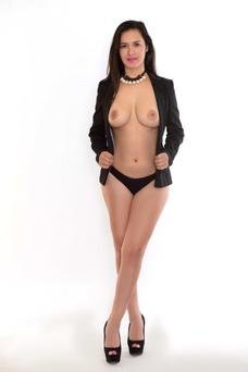 Escorts Madrid - Sara