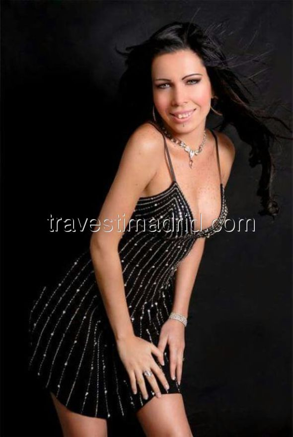Andressa Melo, Madrid - Foto 3