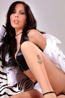 Andressa Melo