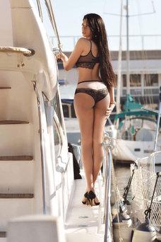 Giseli Ferreira - travestimadrid.com
