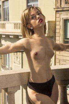 Marilyn - travestibarcelona.com
