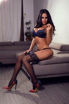 Irina Miller - travestibarcelona.com