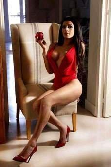 Melissa Barbosa
