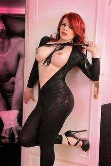 Bella Santana - travestimadrid.com
