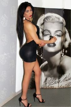 Veronika - travestimadrid.com