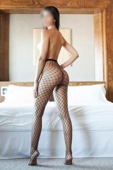 Eva, Puta en Madrid