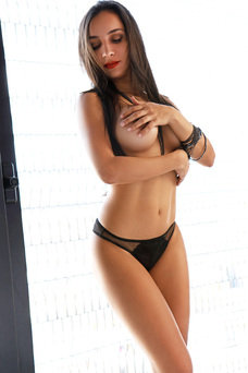 Escorts Madrid - Lorena