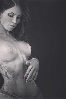 Emily Santibañes - travestimadrid.com