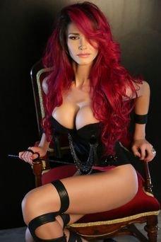 Valentina Monster - travestibarcelona.com
