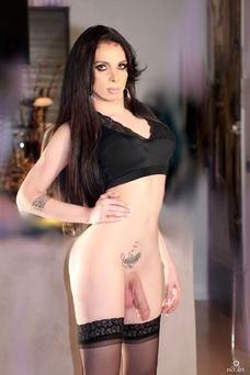 Layla Brasil - travestimadrid.com