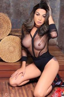 Gabriela  - travestimadrid.com