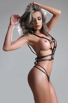 Gabriela Deseo