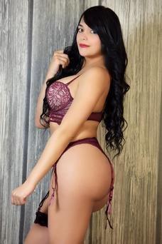 Daniela - travestibarcelona.com